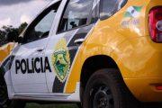 Homem é acusado de destruir equipamentos e agredir Servidor Público em Entre Rios do Oeste