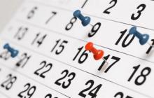 Itaipulândia vai reunir entidades para elaborar o calendário de eventos 2020 nesta terça-feira