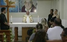 Noivo internado é liberado de UTI para casar em capela de hospital da região