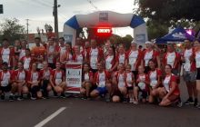 1ª Running Chasques Santa Helena supera todas as expectativas