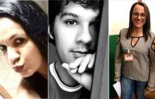 Mãe, filho e amiga morrem em acidente em rodovia de Santa Catarina