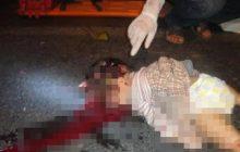 Homem tira criança de carrinho e arremessa de cabeça no chão