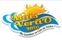 Balneário Santa Helena sediará projeto Mais Verão 2020 neste fim de semana