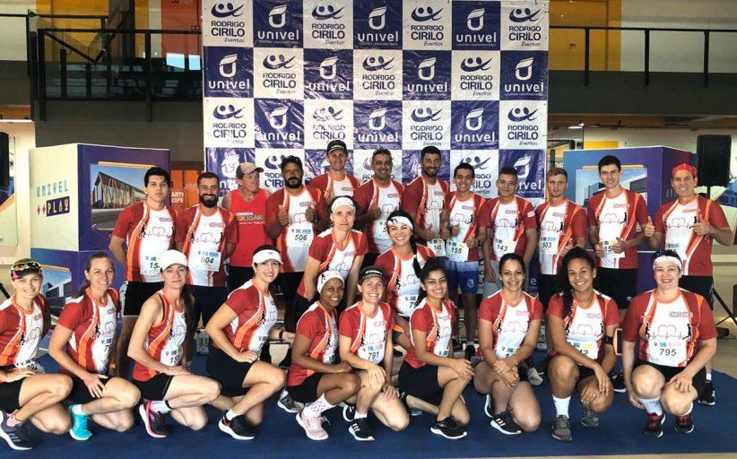 Com 100 equipes participantes, Grupo Chasques SH conquista dois pódios no Desafio de Equipes em Cascavel