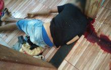 Vídeo: Assassinato de Ademir Matos de Sousa: Execução, Acerto de contas ou Vingança?