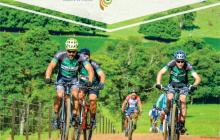 Adetur Cataratas e Caminhos abre a programação do 7º Circuito Regional de Cicloturismo em Marechal Cândido Rondon