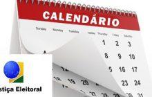 Partidos têm até 12 de abril para entregar lista de filiados atualizada à Justiça Eleitoral