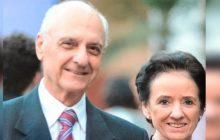 Após 56 anos de casados, homem morre três horas depois da mulher