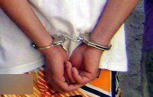 Após mostrar órgão genital homem é preso no Balneário de Santa Helena