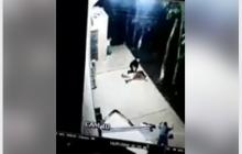 Vídeo: Três homens são presos ao tentar furtar empresa de insumos em Santa Helena