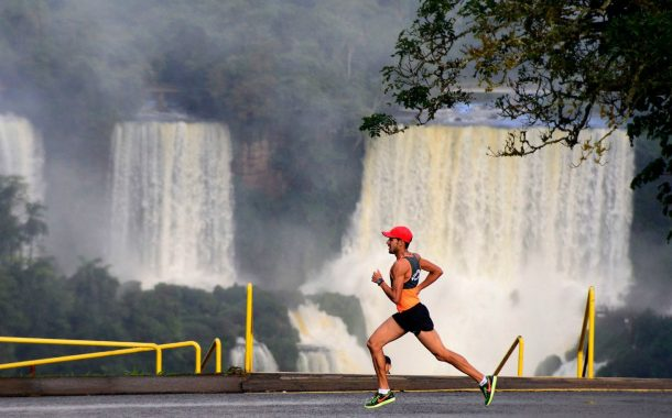 Meia Maratona das Cataratas de Foz do Iguaçu abre inscrições nesta terça-feira (28)