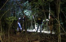 Itaipulândia: Cadáver é encontrado em meio a mata