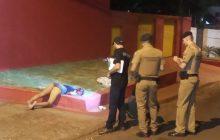 Mulher é morta com tiros na cabeça em cidade da região