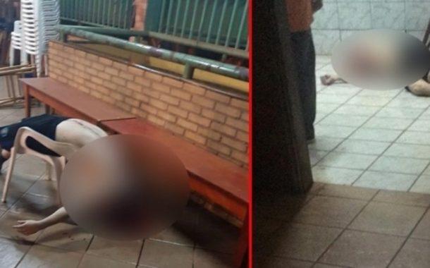 Dois empresários são mortos a tiros e outros três ficam feridos na região