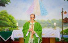 Padre Ivanildo Gasparini será o novo Pároco da Paróquia Santo Antônio de Santa Helena
