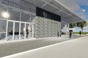 Iniciadas as obras de construção da rodoviária de Itaipulândia