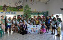 """Com o tema """"Carnaval"""", Escola Multi-Educar tem dia de confraternização"""