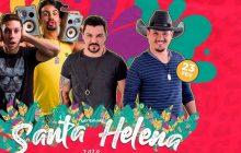 Carnaval no Balneário Santa Helena segue neste domingo(23)