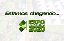 Cronograma define prazos e critérios para aquisição de estandes na Expo Santa Helena 2020