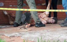 Homem suspeito por violar túmulos e praticar vários crimes em Santa Helena é assassinado