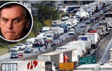 Nova greve de caminhoneiros está marcada para esta quarta-feira (19)