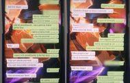 Estudante que denunciou o pai por abuso sexual pediu socorro pelo WhatsApp: 'Corre, me tira daqui'