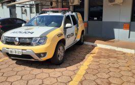 Empresa de segurança é invadida e 14 armas são levadas pelos bandidos