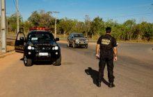 Policia Federal cumpre mandados em Santa Catarina e no Paraná