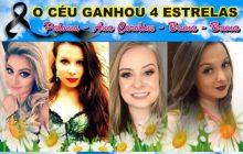 Tragédia em Dois Vizinhos: quatro vítimas serão veladas juntas