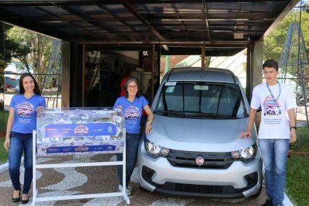 Santa Helena: Na próxima quarta tem sorteio do carro 0km do Compra Premiada