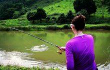 Pesca de espécies nativas está liberada a partir de hoje no Paraná