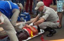 Homem que atirou em mulher em Praça cumprirá pena em regime semiaberto