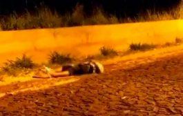 Matelândia: Adolescente de 16 anos é morto a tiros na Vila Pazza