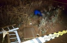 Duas pessoas são mortas em cidade da região