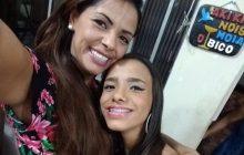 Corpos de mãe e filha mortas a tiros por delegado, são velados