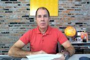 Programa 'BOM DIA TERRA DAS ÁGUAS' - 31 de março 2020