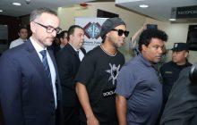 Paraguai investiga participação de Ronaldinho em organização criminosa e lavagem