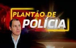 Três arrombamentos são registrados pela Policia Militar no sábado em Entre Rios do Oeste