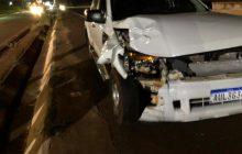 Rondonense morre em grave acidente na BR 163