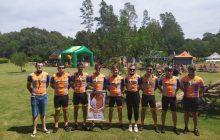 Ciclistas de Santa Helena se destacam em Etapa Regional Oeste de MTB