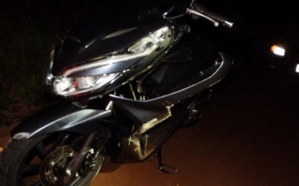 Homem morre em acidente entre Toledo e São Pedro do Iguaçu