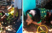 Matelândia: Duas pessoas são baleadas na Vila Pazza