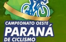 Campeonato Oeste Paraná de Ciclismo é adiado