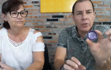 Vídeo: Em Santa Helena vigilância inicia 'arrastão' contra a Dengue nesta quinta-feira (12)