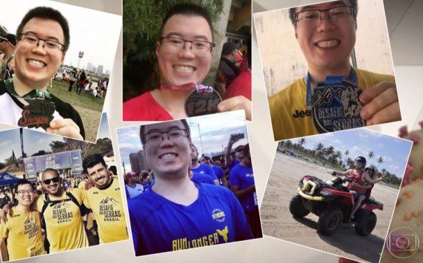 Jovem de 26 anos que morreu com coronavírus em SP corria maratonas