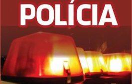 Ladrões furtam máquina de costura de residência em Santa Helena