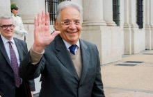 FHC diz que pronunciamento de Bolsonaro 'passou dos limites': 'Se não calar estará preparando o fim'