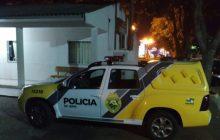 Santa Helena: Homem e mulher são atingidos por golpes de facão na cabeça