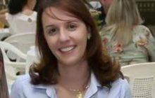 Fabrícia Bedendo Lenzi deixa a secretaria de Assistência Social em Santa Helena