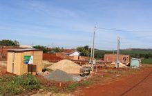 Iniciadas construção de 20 casas no Residencial Jacutinga II